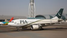 Pakistan International Airlines Plane Carrying Over 100 Passengers, Crew Crashes In Karachi