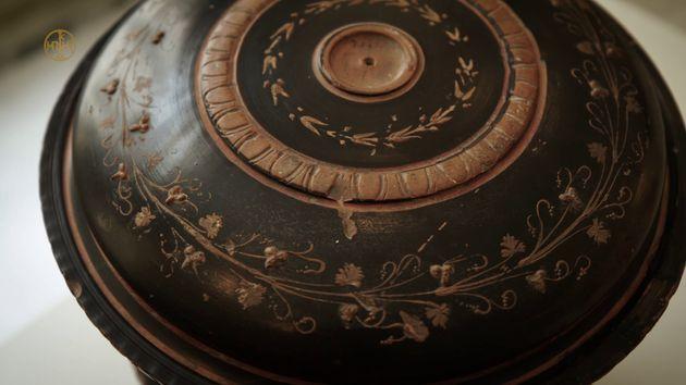 «Close Ups»: Ανακαλύπτοντας τους θησαυρούς του Μουσείου Μπενάκη μέσα από μια σειρά