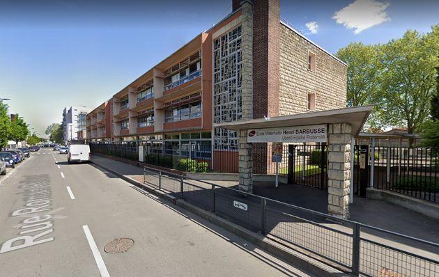 À l'image de l'école Henri Barbusse, les maternelles de Bobigny ont été fermées par la mairie jusqu'au...