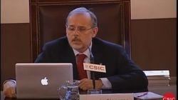 Un investigador del CSIC se lleva las manos a la cabeza por una recomendación de Fernando
