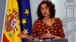 El Gobierno justifica el pacto con Bildu y dice que van