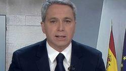 Las dos semanas en las que las noticias de Vicente Vallés se convirtieron en LAS