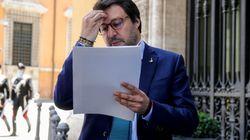 Euroambiguo. Matteo Salvini e quella nomina dentro la Lega che non