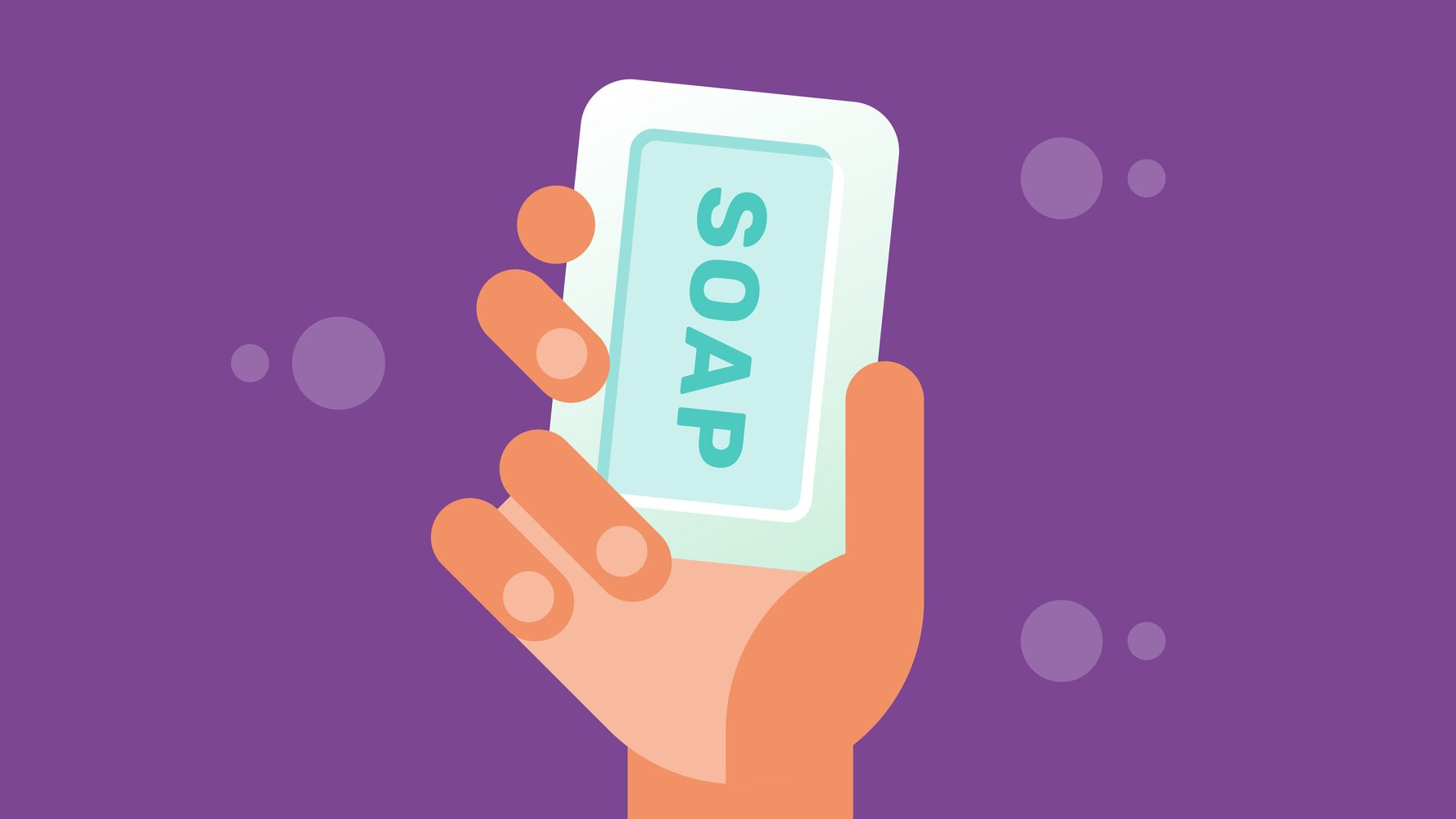 Is Bar Soap Safe To Use During The Coronavirus Pandemic?