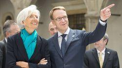 La Bundesbank ora liscia il pelo alla Bce: