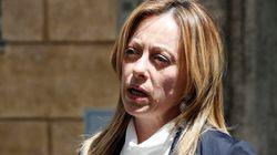 Condannato a due anni lo stalker di Giorgia Meloni, la minacciava su