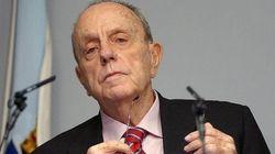 Manuel Fraga se queda sin calle en Galicia en cumplimiento de la Ley de Memoria