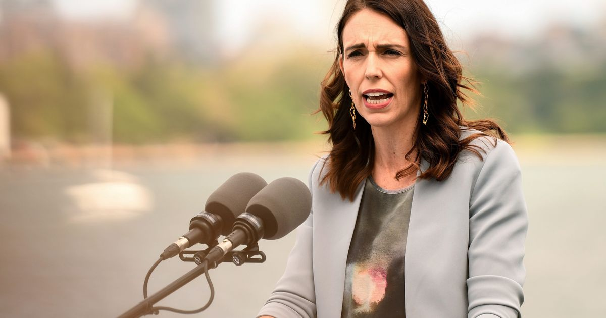 New Zealand's PM Floats Idea Of Switching To 4-Day Work Week