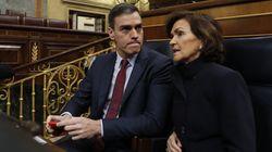 El gesto de Pedro Sánchez que ha sorprendido en Reino Unido: dicen que es raro verlo en un líder