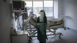 Coronavirus: hospitalisations, cas graves, réanimations... des chiffres toujours en