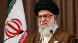 Khamenei si ripete e riprende la bagarre. Ogni altra voce resta in