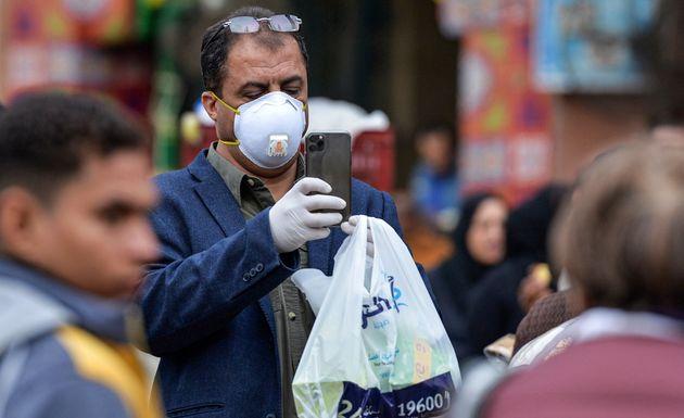 Avec la crise du coronavirus, le plastique à usage unique fait son grand retour (Image d'illustration...