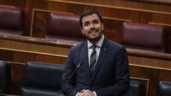 Alberto Garzón desmiente un peligroso bulo sobre el