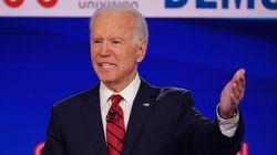 Biden s'excuse après sa sortie sur les Afro-Américains qui votent pour