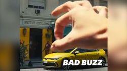 Volkswagen s'excuse pour cette publicité jugée