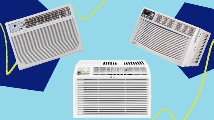These on-sale air conditioners will get you through the sunny days to come.