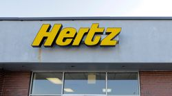 Hertz Files For Bankruptcy As Car Rentals Decline In The
