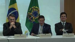 5 frases da reunião ministerial que demonstram interesse de Bolsonaro em interferir na
