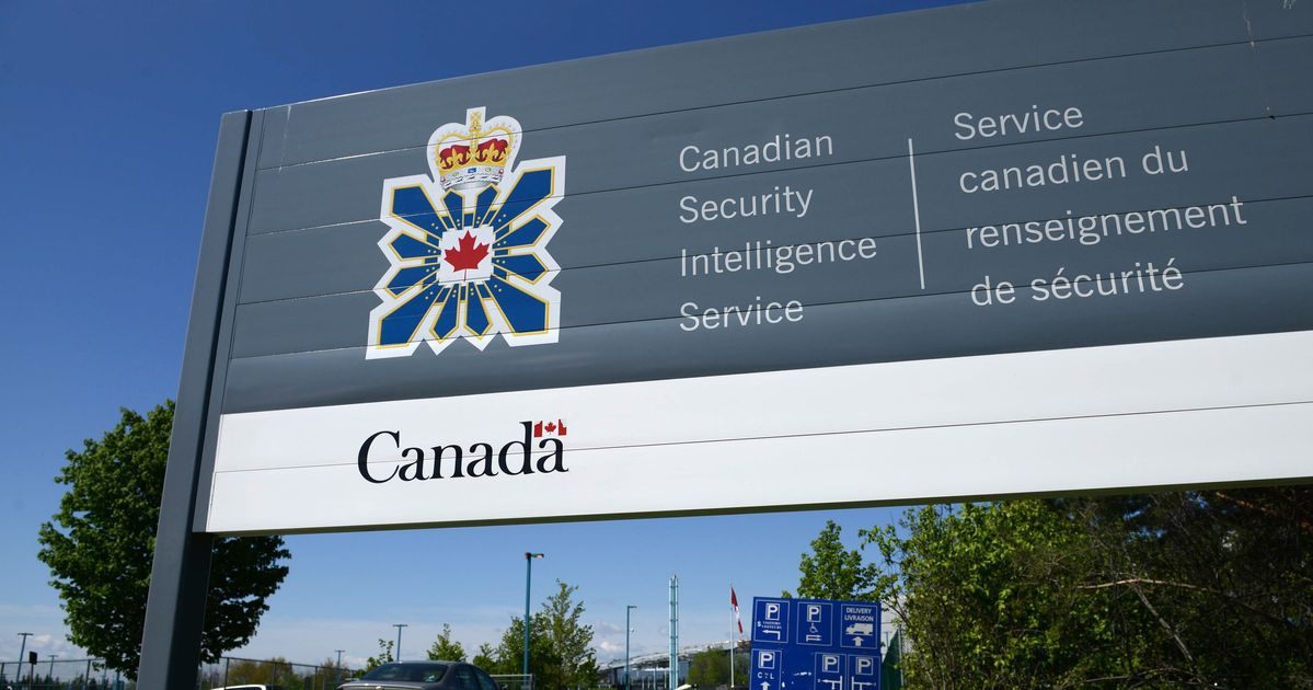 CSIS Recognition Of Incel Extremism Opens Door To More Terrorism Charges In Canada