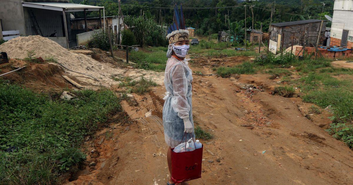 El gobierno de extrema derecha de Brasil aprovecha la pandemia para proteger el medio ambiente