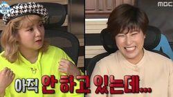 박세리가 반려견 3마리와 함께 사는 일상을 공개했다