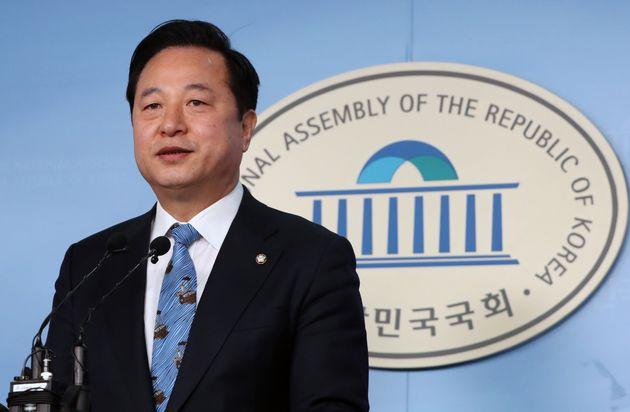 김두관 더불어민주당 의원
