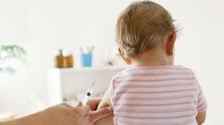 Vaccino contro l'influenza per tutti i bambini da 0 a 6 anni e per gli over