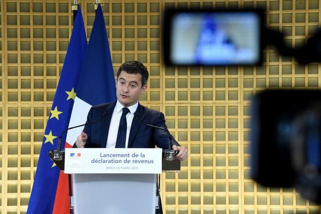 Élu maire à Tourcoing, Darmanin autorisé par Macron à rester