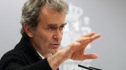 No habrá más ruedas de prensa de Fernando Simón sobre actualización de datos los fines de