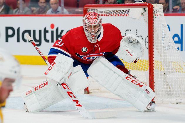 LNH: vers un retour au jeu avec les Canadiens «en