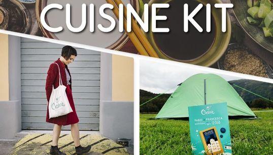 Scintille oltre la crisi. Kit culinari dal mondo per continuare a viaggiare restando in cucina (di G.