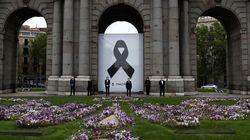 El Gobierno decretará el luto oficial por 10 días a partir del