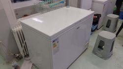 Εφοδος ΕΛ.ΑΣ. στη φυλακή Νιγρίτας: Είχαν περάσει παράνομα ψυγεία, καταψύκτες και