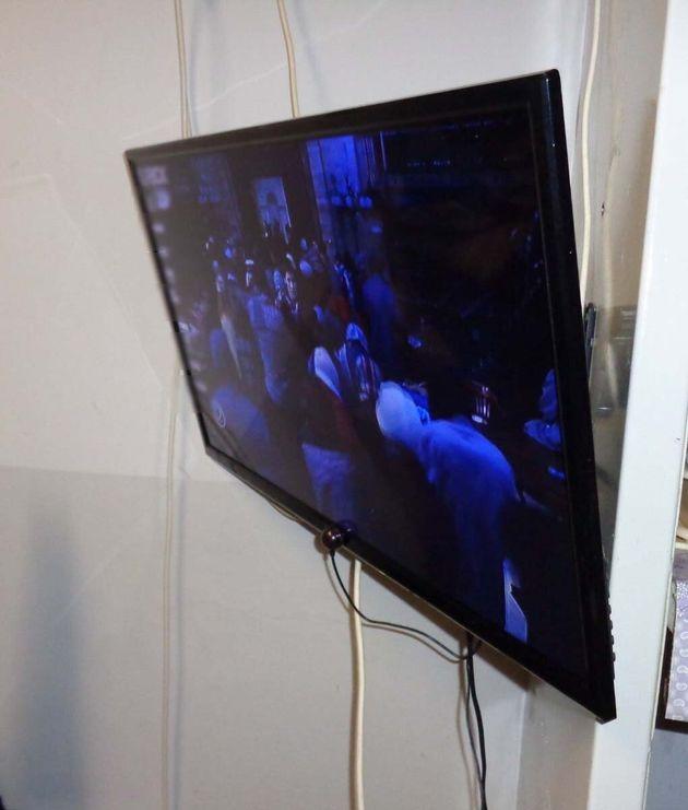 Έφοδος ΕΛ.ΑΣ. στη φυλακή Νιγρίτας: Είχαν περάσει παράνομα ψυγεία, καταψύκτες και