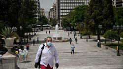 Μόλις 3 νέα κρούσματα κορονοϊού στην Ελλάδα - Δύο ακόμη