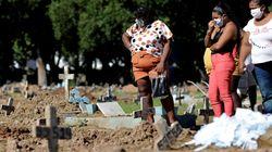 Após pior semana da pandemia, Brasil acumula 22.013 mortes confirmadas por