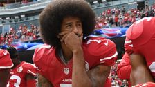 NFL Website Appears To Change Colin Kaepernick Status From 'Retired' After Backlash