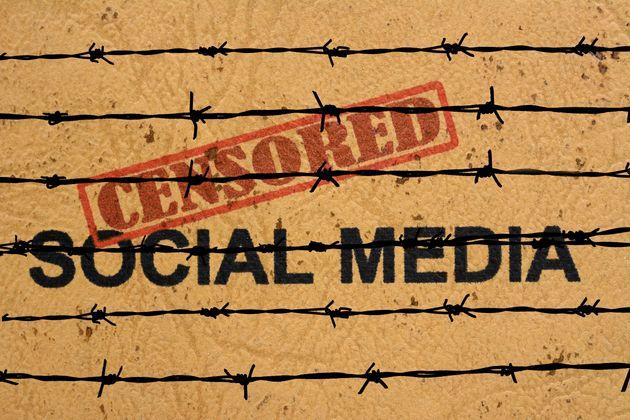 Censored social