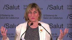 La Consejera Sanidad catalana responde a Fernando Simón: