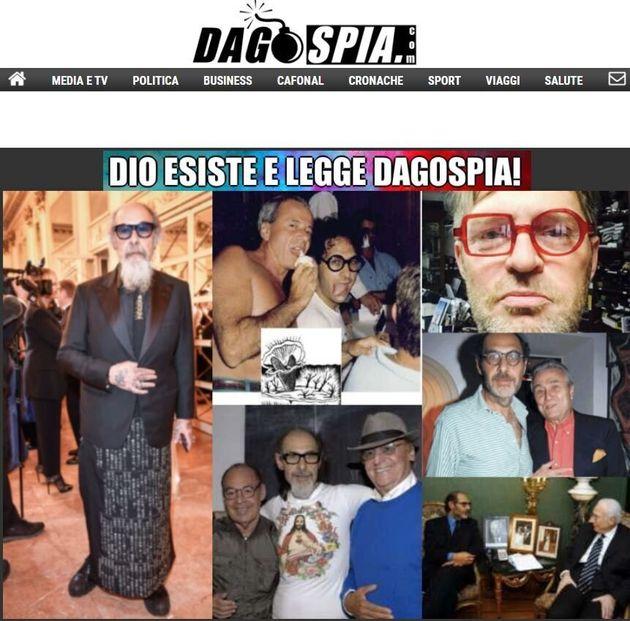 Dagospia,