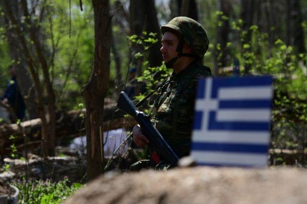 ΥΠΕΘΑ: Διαψεύδει κατηγορηματικά τα περί «κατάληψης» ελληνικού