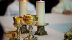 Plus de 40 personnes contaminées en Allemagne après une messe, malgré les gestes