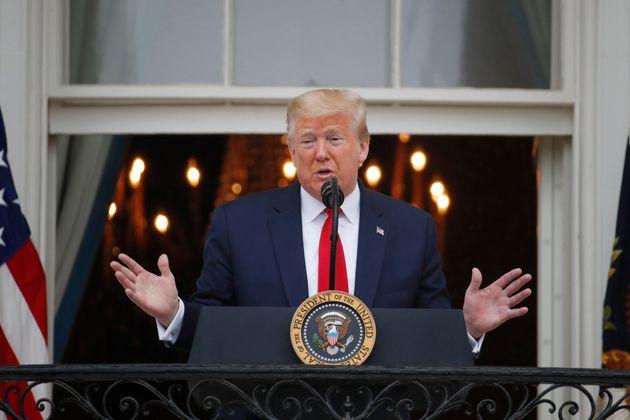 Washington Post: Οι ΗΠΑ συζήτησαν για διεξαγωγή πυρηνικής δοκιμής μετά από τρεις