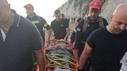 Κέρκυρα: Συνελήφθη ο «δράκος του Κάβου» - Τραυματίστηκε μετά από πτώση σε