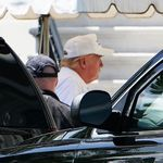 Trump Used To Tee Off On Obama For Golfing During Ebola Outbreak That Killed 2 In