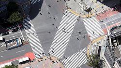 緊急事態宣言、東京など5都道県で25日解除の方向で調整