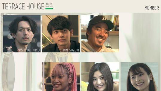 木村花さん出演中の「テラスハウス」は放送休止 訃報受け公式Twitter「言葉失う」