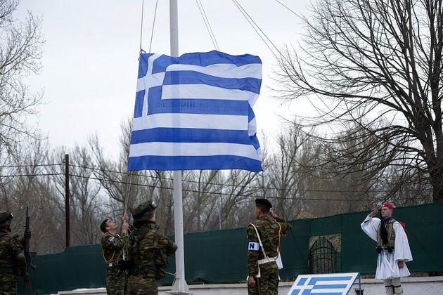 Ελλάδα προς Τουρκία: Η συνοριακή γραμμή είναι αναγνωρισμένη και δεν υπάρχει καμία