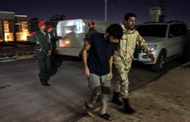 Ο Λίβυος στρατάρχης Χαλίφα Χάφταρ ξεσηκώνει τις δυνάμεις του σε πόλεμο κατά της Τουρκίας