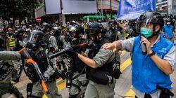「終わりの始まり」。香港版『国家安全法』の抗議デモに催涙弾。香港の今は?